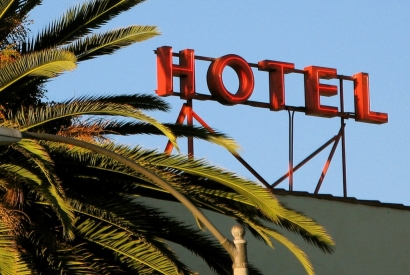 The Basics of Hotel Security