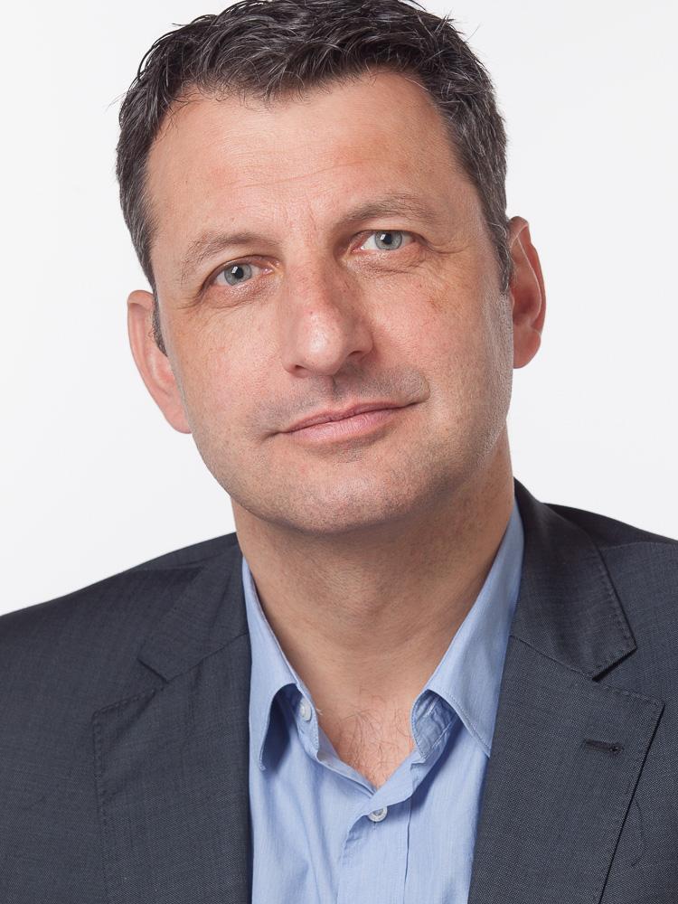 Ronald Waasdorp