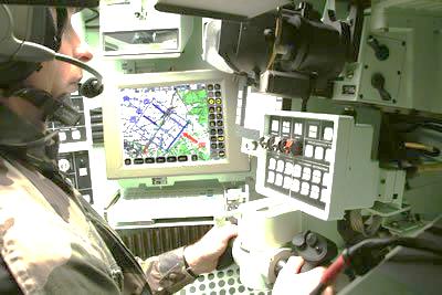 Combat Management Systems