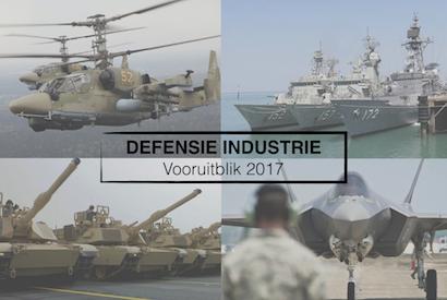 Vooruitblik 2017 – Defensie Industrie