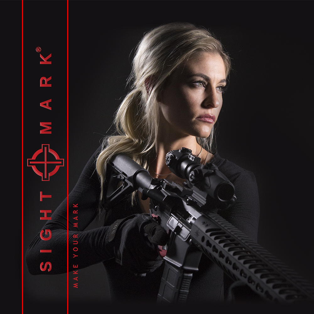 Now available: SightMark scopes and sights