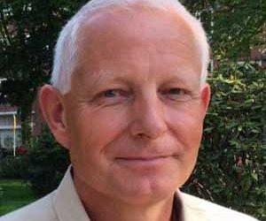 Dick Swijgman