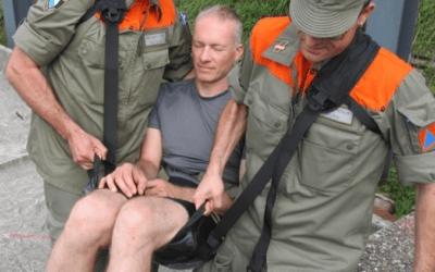 Nieuw: Buddy Pro evacuatie systeem van Easy Rescue