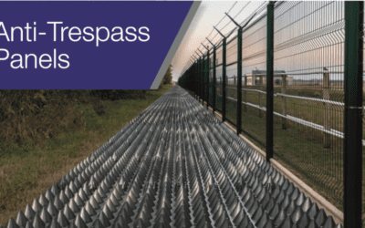 ANTI TRESPASS PANEL – EASY BARRIER
